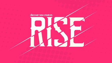 RISE channel