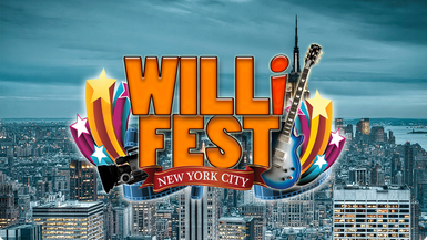 WILLiFEST Channel channel