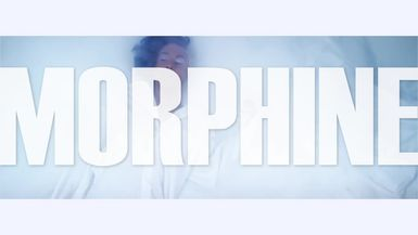 MORPHINE by Tess (music video)