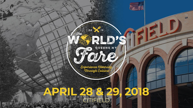 Live it Up with Donna Drake and Tim Rerucha a.k.a. T_Ruck at the WORLD'S FARE (Promo)