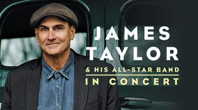 James Taylor: Live at The Rosement Theater (Rosemont, Illinois)