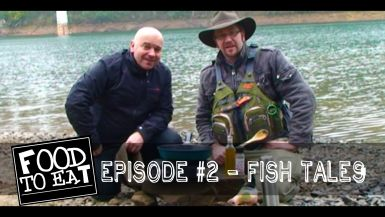 FOOD TO EAT: Fish Tales (Episode 2)
