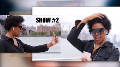 The RealReKap with Kali - show#2: WHAT'S TOO SOON?