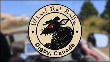 NOVA SCOTIA Travel Special - The Wharf Rat Rally