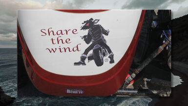 NOVA SCOTIA Travel Special - The Wharf Rat Rally: Share The Wind
