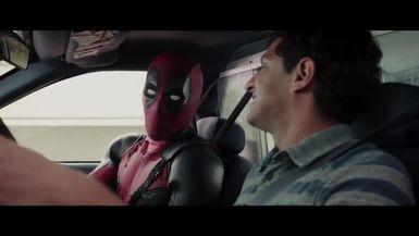 Deadpool Screenplay Analysis: The Antihero s Journey