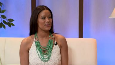 Spring Fashions with Danita Chantel on Live it Up with Donna Drake