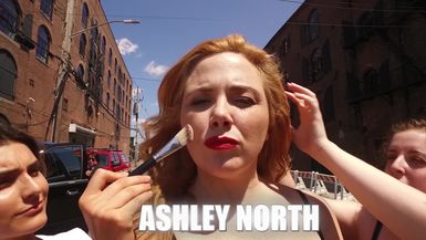 """Something You Need"" - Ashley North (Official Music Video)"