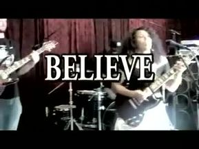 BELIEVE - Sandra Small & Smallworld Band