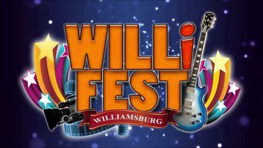 WILLiFEST 2015 Celebration