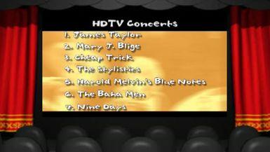 NHK Live Concert Preview (2000)