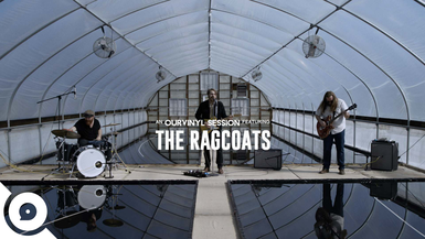 The Ragcoats - Rat King | OurVinyl Sessions