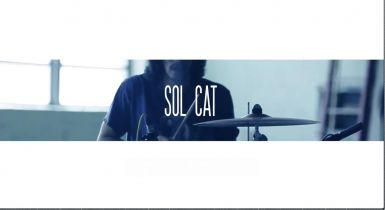 Sol Cat - What's Wrong With What