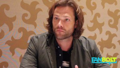 Jared Padalecki Talks Supernatural Season 13