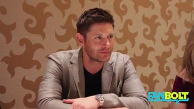Jensen Ackles Talks Supernatural Season 13