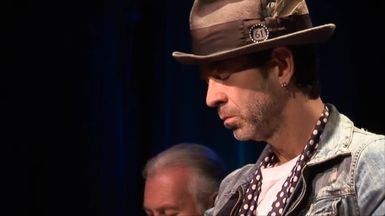 Travis Meadows
