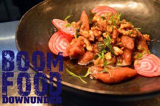 BEETROOT GNOCCHI - BOOM FOOD DOWNUNDER