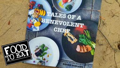 TALES OF A BENEVOLENT CHEF