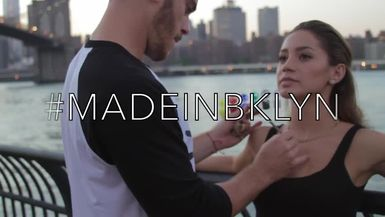Chetti-Made in Brooklyn with Love