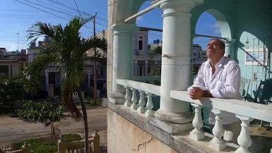ALFREDO MERAT-Le Moribond-Cubanismo