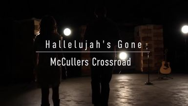 McCullers Crossroad-Hallelujah's Gone