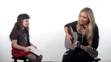 EmiSunshines Americana Corner - Holly Williams