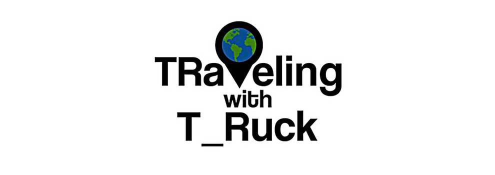 TRaveling With T_Ruck  channel