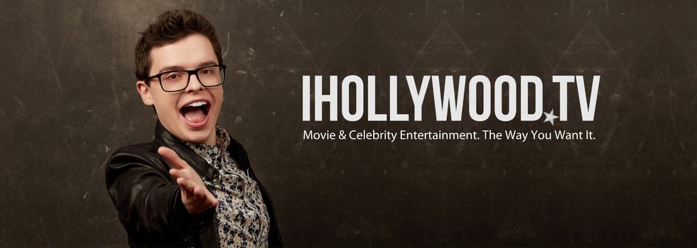 iHollywood.TV channel