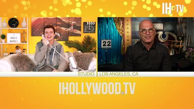 Howie Mandel Talks Joseph Allen's Golden Buzzer, 'Deal Or No Deal' & More!