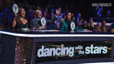 "Dancing With The Stars Season 27: ""Backstage With The Stars"""