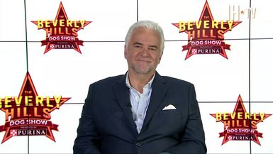 John O'Hurley Interview (Exclusive)