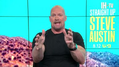 """Stone Cold"" Steve Austin's WWE Best Moments & New Show"