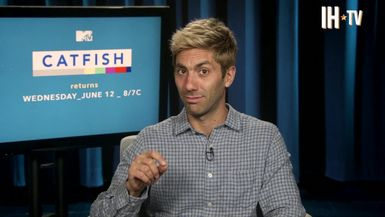Nev Schulman Talks Ariana Grande, 'Catfish: The TV Show' & Wildest Catfish Moment!