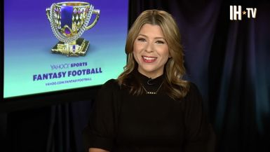 Football Season 2019 with Liz Loza