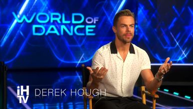 World of Dance 2019 - Jennifer Lopez, Derek Hough & NE-YO (Inside Look)