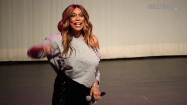 Wendy Williams Season 10 - 10 City Tour