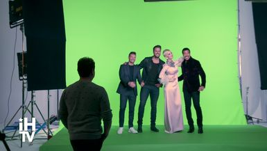 American Idol Season 2 - Behind The Scenes (Katy Perry, Luke Bryan, Lionel Richie)