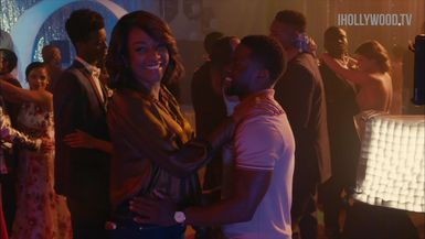 Night School: Kevin Hart & Tiffany Haddish's Funny Moments