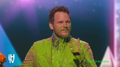 Kids' Choice Awards 2019 (Nickelodeon) Best Slime Moments, Arrivals & Interviews