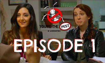 Episode 101- Pilot