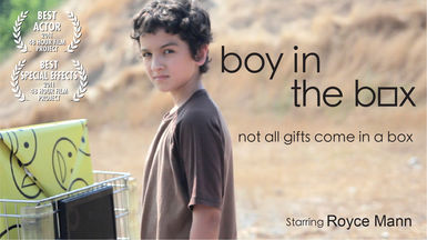 Boy in the Box (2011)