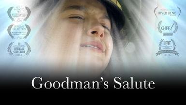 Goodman's Salute (2015)