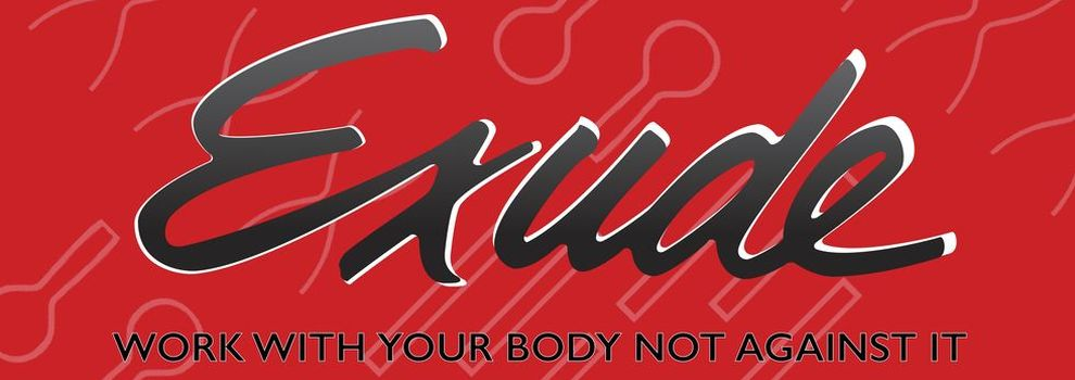Exude Fitness channel