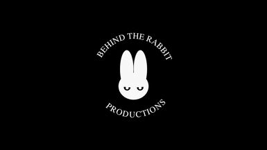 Behind the Rabbit