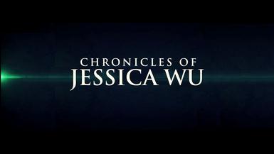 Chronicles of Jessica Wu